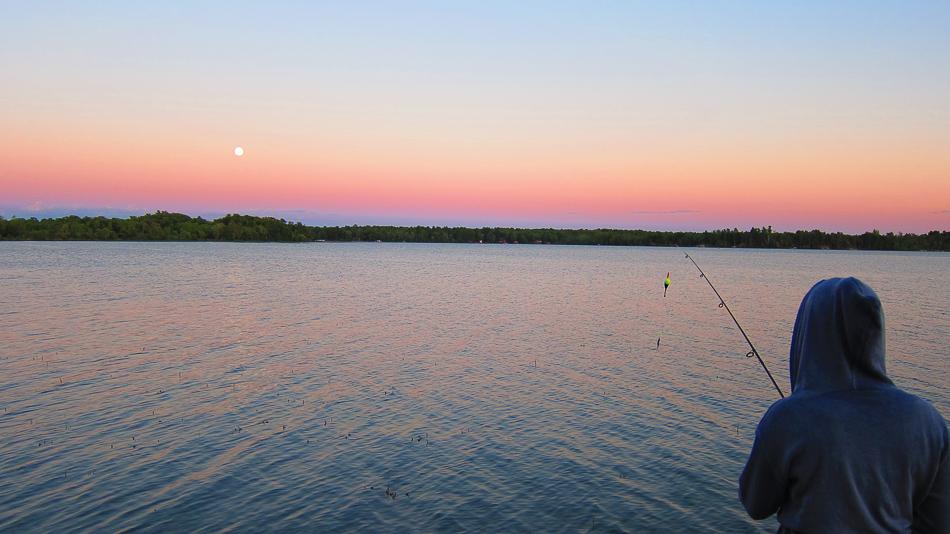 Travel Amateurs - Minnesota Fishing