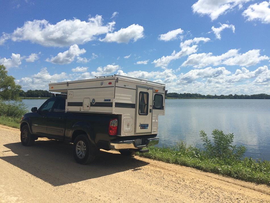 Jefferson Lake