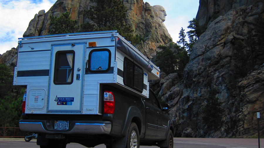 Travel Amateurs - South Dakota-2-3