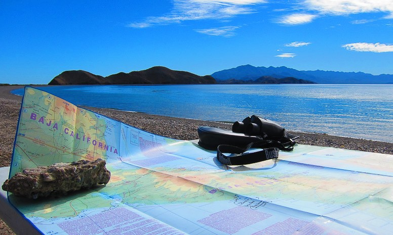 Overland Gear - Binoculars