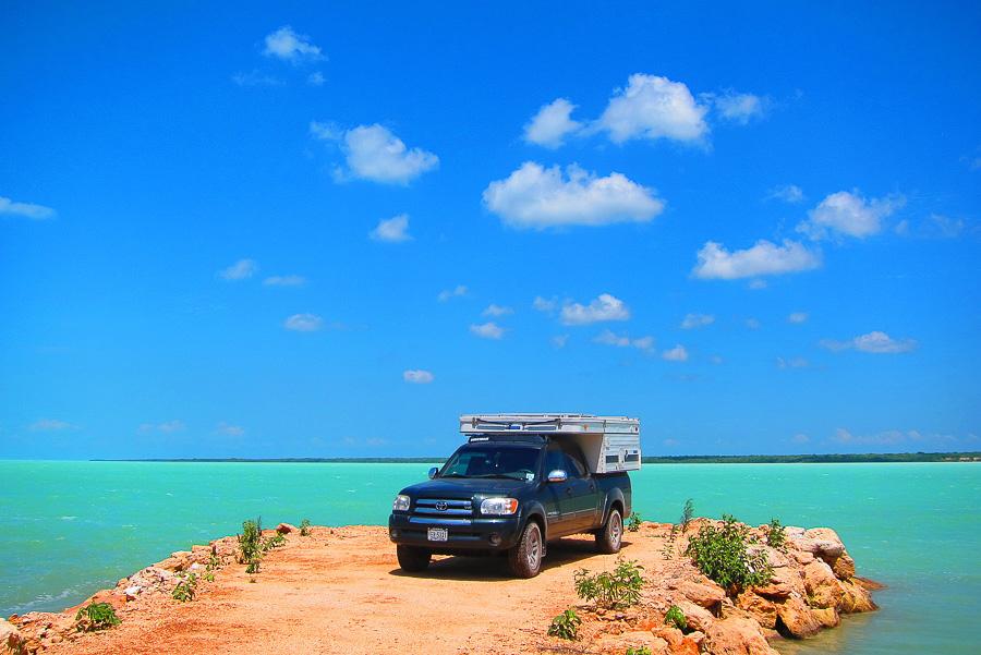 Unbelizeable Belize