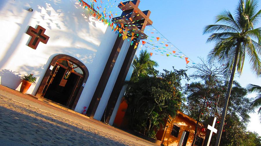 San Pancho Mexico
