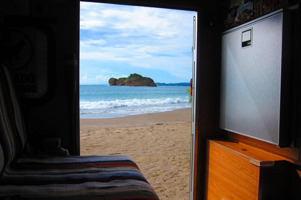 Overlanding Costa Rica