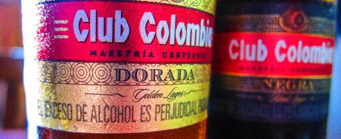 Colombian Cerveza